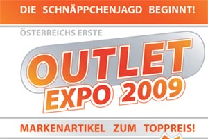 Outlet EXPO 09