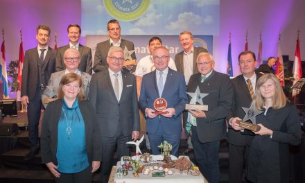Climate Star 2018 lief